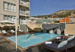 Hôtel Cape Town - Hyatt Regency Cape Town-2
