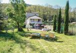 Location vacances Tautavel - Three-Bedroom Holiday Home in Villen. les Corbieres-1