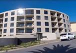 Location vacances East London - O'lu Nahoon Beach Apartment-1