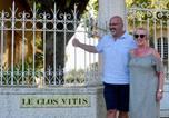 Hôtel Sarrians - Le Clos Vitis-4