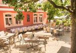 Hôtel Spalt - Gasthof zum Goldenen Lamm-1