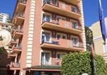 Hôtel Málaga - Soho Los Naranjos-2
