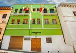Location vacances Quito - Colonial House Inn-1