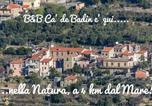 Hôtel Spotorno - B&B Cà de Badin-4