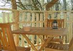 Location vacances Prissac - Les Cabanes de Chanteclair-1