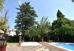Location vacances El Pedroso - Finca La Vega-3