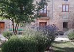 Location vacances Las Rozas de Valdearroyo - La Casa de Lucia-1
