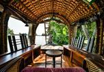 Location vacances Alleppey - Antonys Eco Houseboat Hostel-3