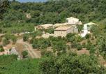 Location vacances Bonnieux - Le Clos d'Estellan - B&B-4