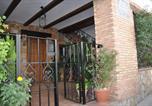 Location vacances Hornos - Apartamentos Rurales Peralta-1
