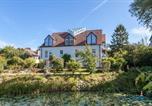 Location vacances Boltenhagen - Haus am Teich Wohnung 13-1