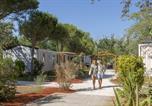 Camping 4 étoiles Fleury - Camping Sandaya Blue Bayou-4