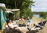Camping avec Piscine Tarn-et-Garonne - Camping Moulin Du Bidounet-3
