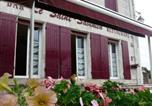 Hôtel Saint-Savinien - Le Saint Savinien-1
