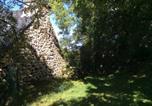 Location vacances  Cantal - Les Gîtes de Marchastel-1