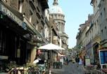 Location vacances Boulogne-sur-Mer - Studio au pied de la cathedrale notre dame-1