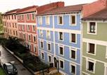 Location vacances  Biscaye - New Dúplex In The Old Part Of Bilbao-4