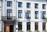 Hôtel Erpe-Mere - Hotel Royal Astrid-1