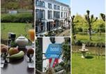 Hôtel Pays-Bas - Hotel Oorsprongpark-1