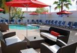 Hôtel North Las Vegas - Blue Moon Gay Resort-3