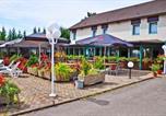 Hôtel Bollwiller - Hotel Restaurant Relais Arc En Ciel-Wittenheim-Mulhouse Nord-3