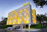 Hôtel Semarang - Tonotel Hotel-1