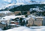 Hôtel Saint-Moritz - Hotel La Margna-3