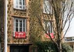 Location vacances  Val-de-Marne - Villa Liberté Verdun-1