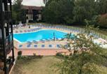 Location vacances Saint-Arnoult - La Résidence de l orée du golf de deauville-4