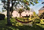 Hôtel Asnières-en-Bessin - La Maison Periot-3