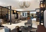 Hôtel 4 étoiles Cap-d'Ail - Best Western Plus Hôtel Massena Nice-3