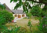 Location vacances Vernie - Gîte Crissé, 4 pièces, 6 personnes - Fr-1-410-186-1