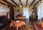 Location vacances Montaut - Maison Ancienne Lgm483-1