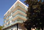 Location vacances  Province d'Udine - Apartments in Lignano 21656-1