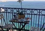Location vacances  Ville métropolitaine de Naples - Coccy House Posillipo-1