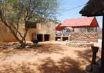 Location vacances  Namibie - Oppi-Koppi Rest Camp-4