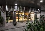 Hôtel Olivenza - Nh Gran Hotel Casino de Extremadura-2