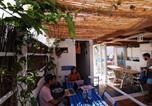 Hôtel Province de Las Palmas - La Ventana Azul Surf Hostel-3