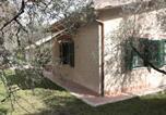 Location vacances Scandriglia - Alloggio turistico Monte Santa Maria-4