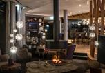 Hôtel Ingolstadt - Block Hotel & Living-3
