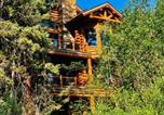 Location vacances Mountain Village - Luxurious Tristant Residence Ski In Ski Out with Hot Tub-4