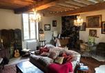 Hôtel Thury-Harcourt - Manoir De La Rivière-4