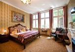 Hôtel Michendorf - Guest house Villa Fritz-1