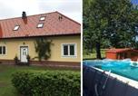 Location vacances Radenci - Ferienwohnung Kickmaier-3