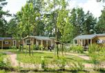 Camping  Acceptant les animaux Allemagne - Camping- und Ferienpark Havelberge-1