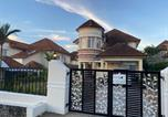 Location vacances Seremban - Lavender Heights Homestay-1