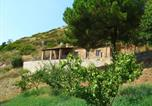 Location vacances Altomonte - Beautiful Farmhouse in Cetraro with Terrace-2