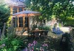 Location vacances Brossac - Sous le Tilleul-1