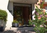 Hôtel Nago-Torbole - Villa Orchidea-3