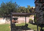 Location vacances Lagata - Casa Rural Alicia-4